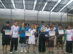 5 Besar Liga Kampoeng Santri 2012