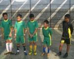 Starting Line Up Al Huda