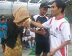 Juara 3 CCI dalam DwiLomba Kampoeng Santri