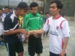 Juara 2 CCI dalam DwiLomba Kampoeng Santri