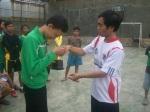 Juara 1 CCI dalam DwiLomba Kampoeng Santri