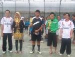 Para Jawara CCI dalam Dwi Lomba Kampoeng Santri