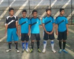 Starting LIne Up DTW Miftahurrahman