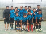 Team Jawara LKS '12, Miftahurrahman