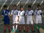 Starting Line Up Kampoeng Santri Al Ikhlas (2)