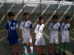 Starting Line Up Kampoeng Santri Al Ikhlas