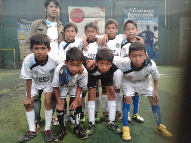 Kontingen Futsal Kec. Sukajadi