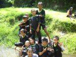 Hiking_Ceria di Sungai 2
