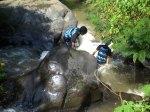 Hiking_Menyusuri Sungai