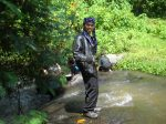 Hiking_Pa Lurah in Action