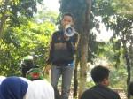 Panpel menutup Paksi 2012